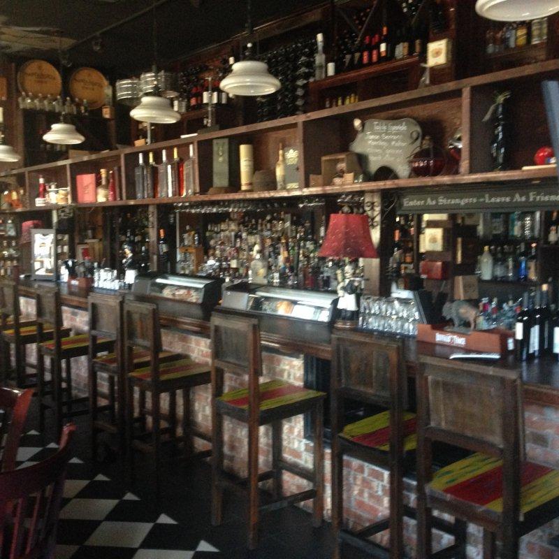 Restaurant for Sale in Premier North Fulton Location Grosses $800,000+