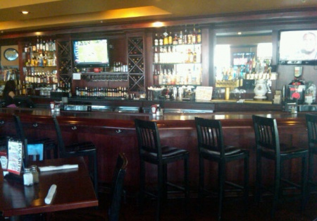 Buckhead Sports Bar for Sale-Winning Location, Unlimited Sales Potential