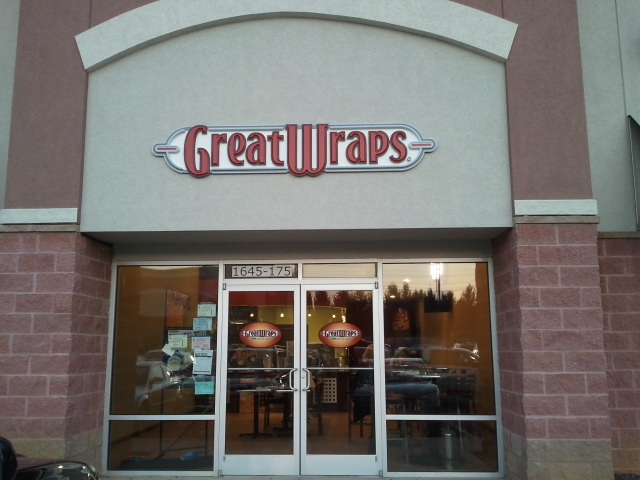 Franchise Sandwich Shop for Sale - Virginia Great Wraps for Sale