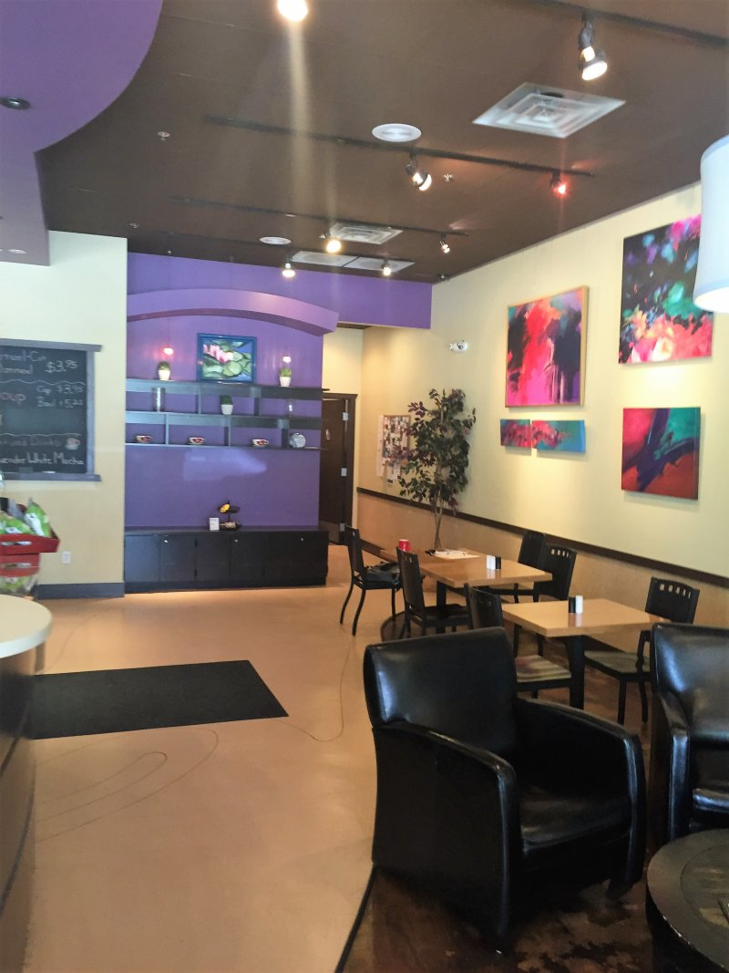 Coffee Shop for Sale in Boulder County, Colorado has Drive-Thru and More!