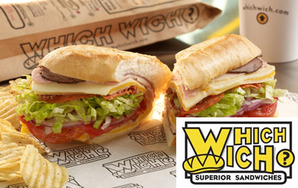 Which Wich Sandwich Franchise for Sale in Sold Out Nashville Market