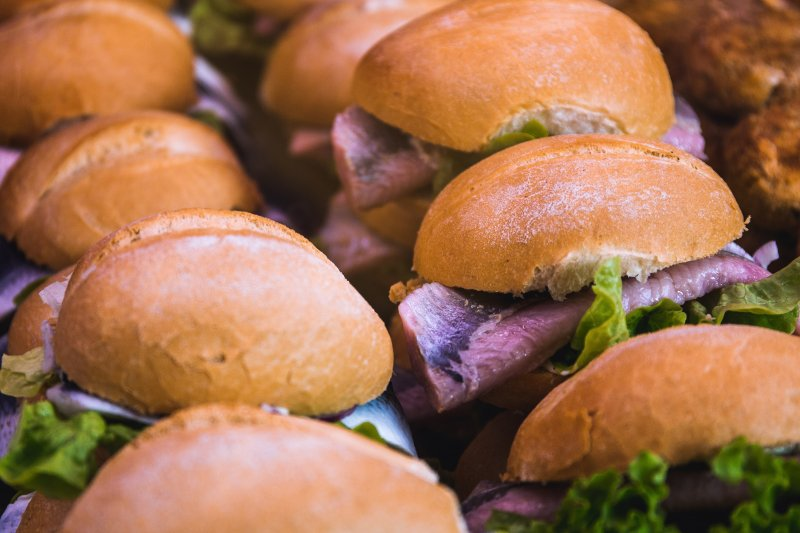 Georgia sandwich franchise for sale netting owner more than $85,000!