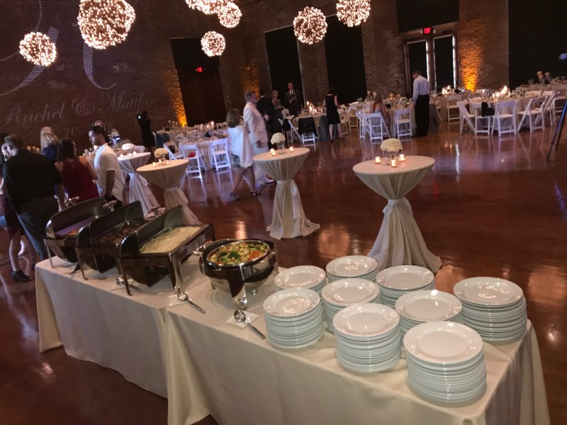 Catering Business for sale is Established and Profitable - Money Maker