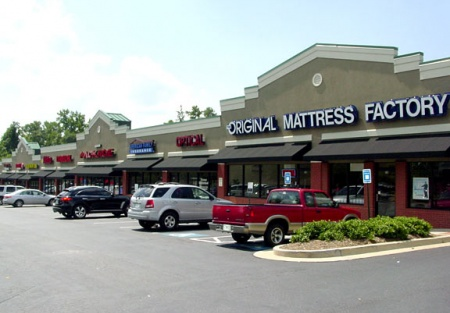 Former Quizno's Restaurant for Lease - FREE to Qualified Tenant