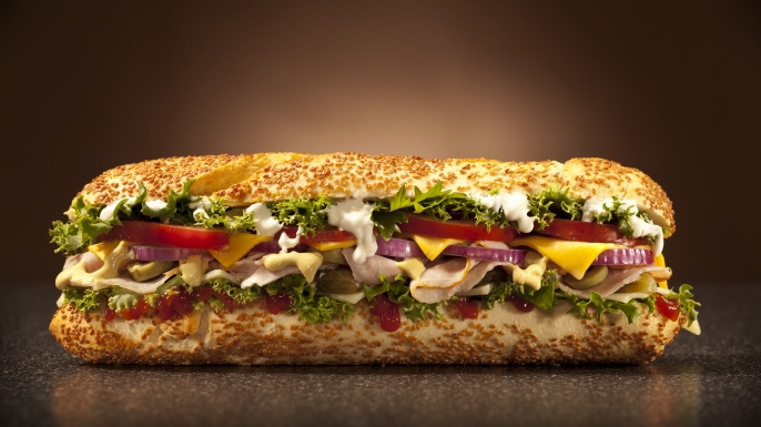 Sandwich Franchise for Sale North of Houston Texas
