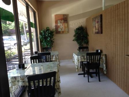 Profitable Salad and Sandwich Shop for Sale in Delray Beach