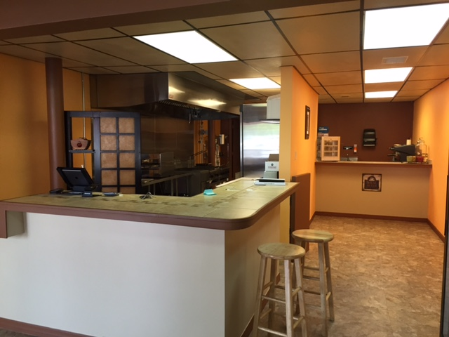 Turnkey Latin Take-Out Cafe for Sale in Dania Beach with Low Rent