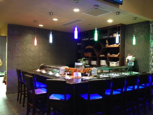 Japanese Sushi Restaurant for sale in Jacksonville Florida