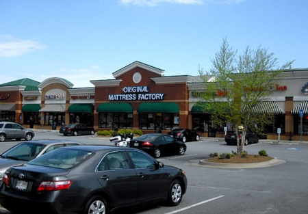 Atlanta Restaurant for Lease - FREE to Qualified Tenant
