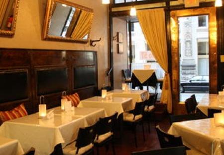 Downtown Atlanta Prime Restaurant Space-Great Rent