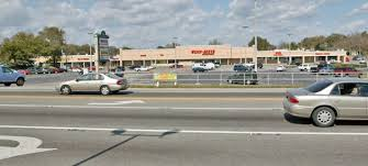 Vacant Restaurant for Rent - Former Chinese Buffet Available in Florida
