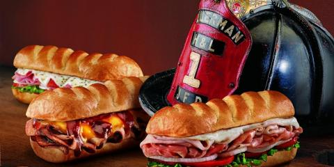 Franchise For Sale - Firehouse Subs in Virginia Earns $90,000!