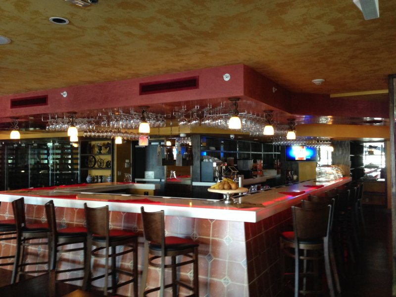 Miami Restaurant for Sale Located in Heart of Brickell Financial District