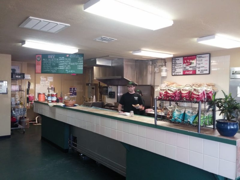 Restaurant for Sale in Great Location SW Austin, TX -  Fantastic Rent!