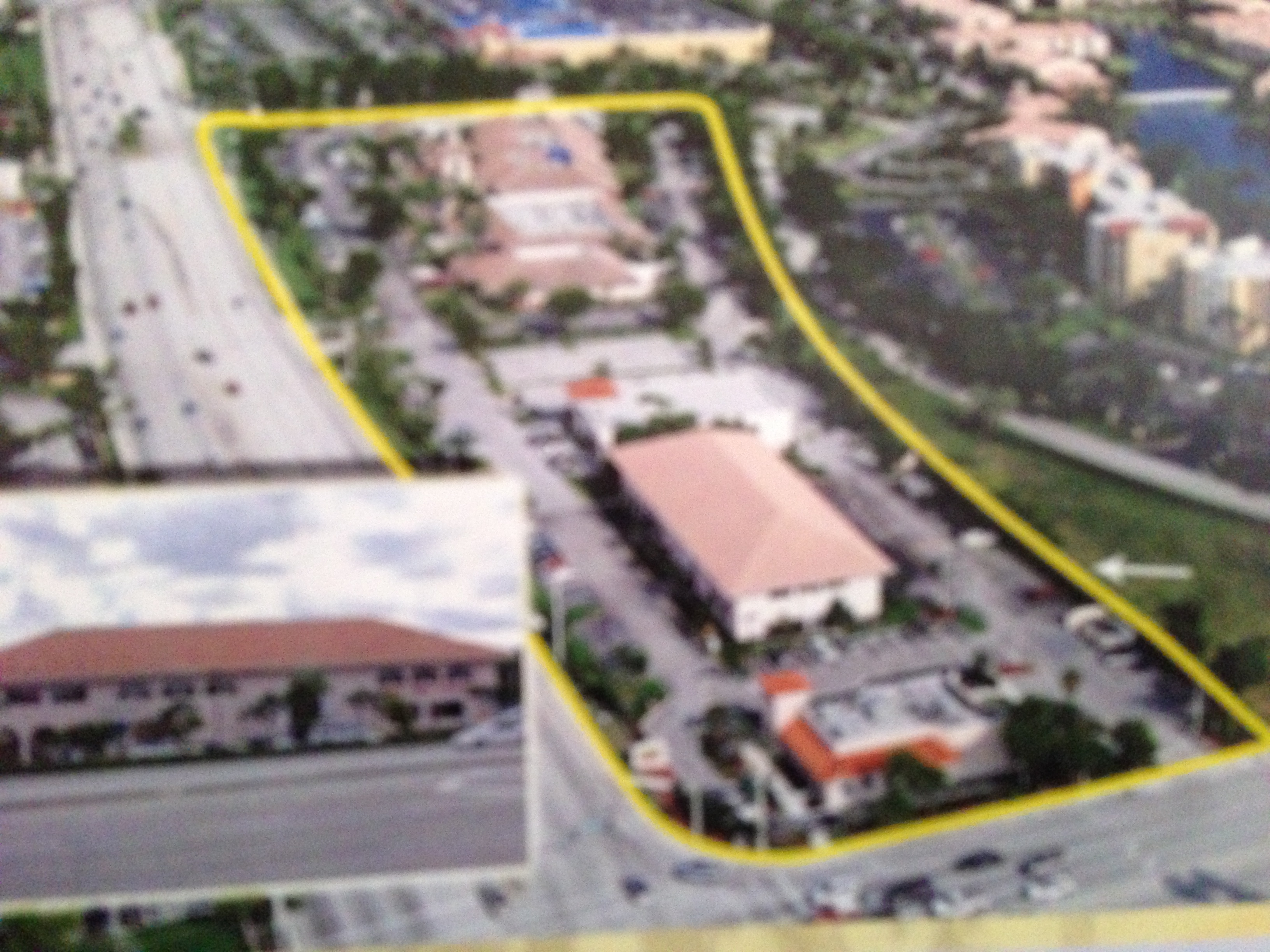 Restaurant Space for Lease Delray Beach - Prime Second Generation