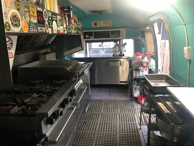 Food Trailer for Sale is Established and Profitable - Serving Comfort Food!