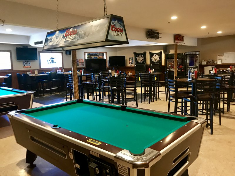 Sports Bar and Grill for Sale -  Real Estate available & Owner to Finance!