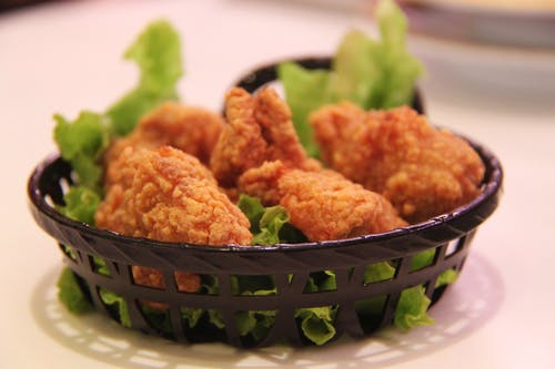 Fast Food Restaurant for Sale in Pompano Beach - Pizza and Fried Chicken