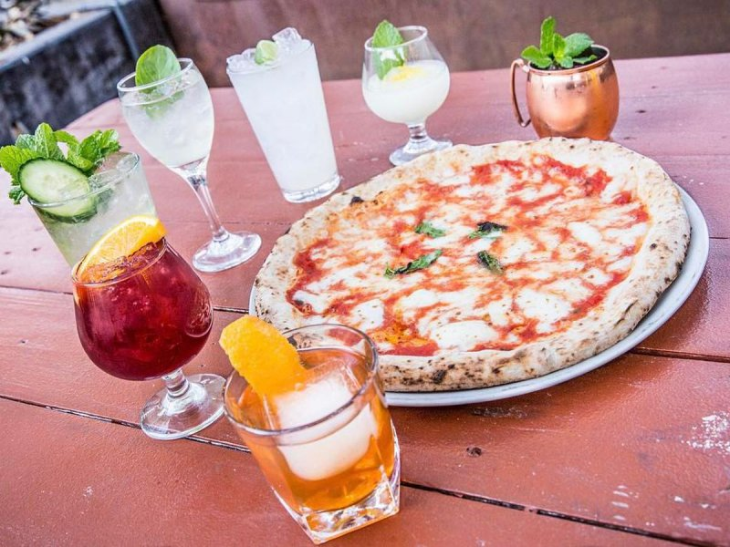 Price Significantly Reduced!  Buy this Highly Profitable Pizza Franchise for Sale in Denver