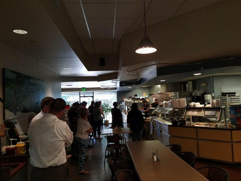 2 Restaurants for Sale!  6 Figure Earnings - Sandwiches & Catering