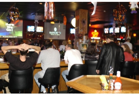 Buy this Metro Atlanta Sports Bar for Sale established for 29 years!