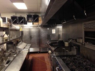 Casual American Restaurant for Sale - Owner Financing  with 50% Down
