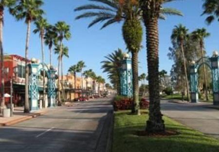 Daytona Beach Cafe $69,000