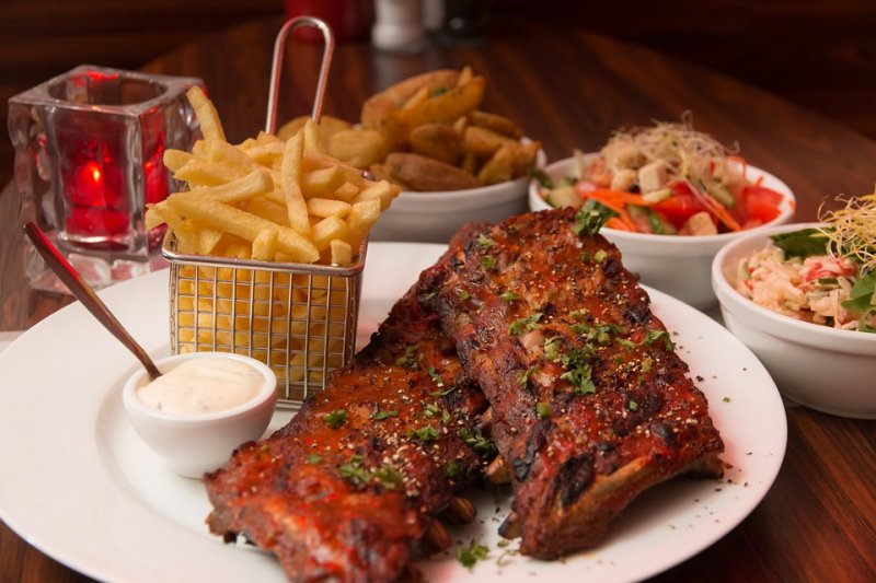 BBQ Franchise for Sale Sending Current Owner Home with Over $50,000!