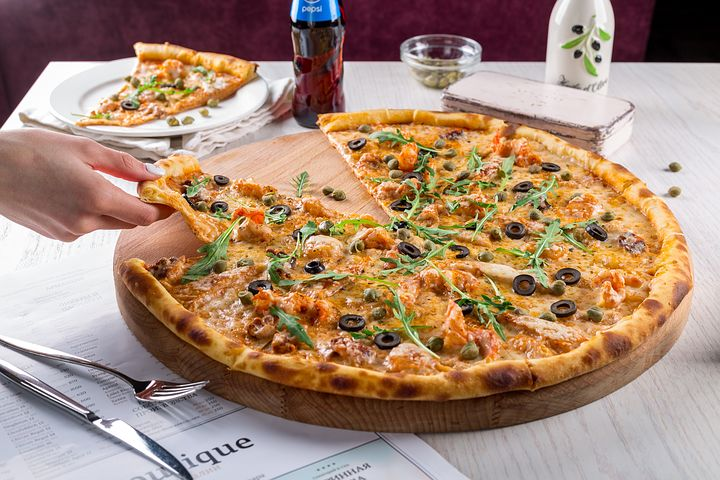 Pizzeria and Italian Restaurant for Sale in Clermont, Florida - Motivated
