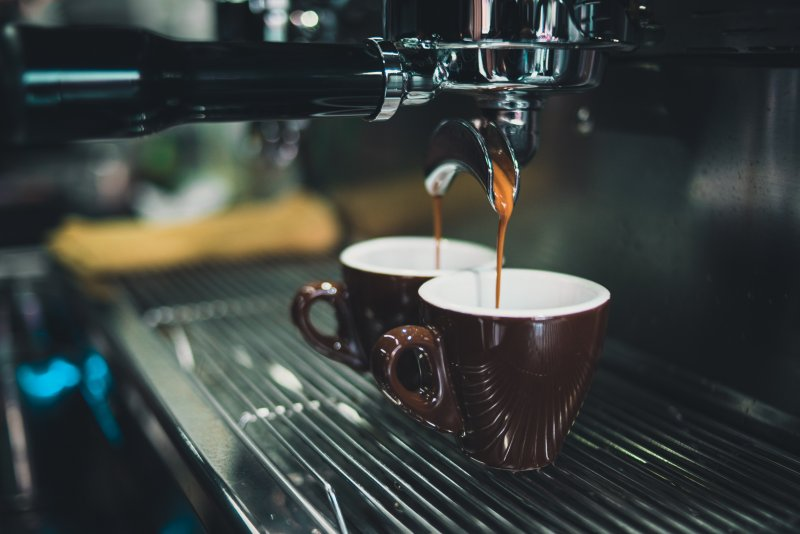 Coffee Shop Franchise for Sale in Busy Mall in Broward CTY