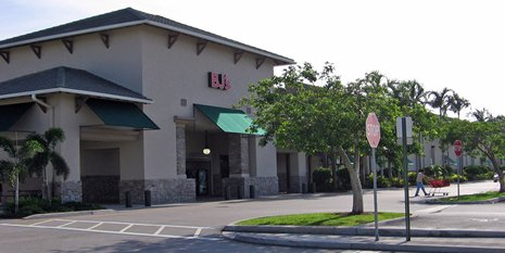 Restaurant Space for Lease in Broward County Florida