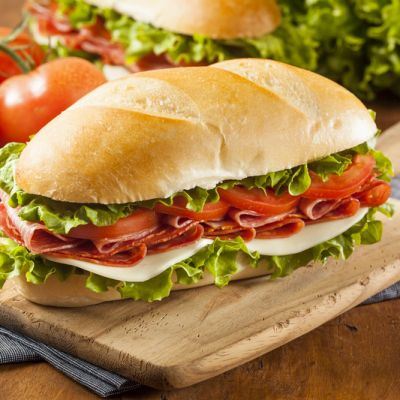 Sandwich Franchise for sale in Asheboro NC