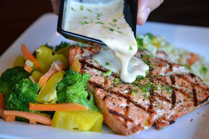 Restaurant for Sale in Houston Earns HIGH Six Figures – SBA Lending!