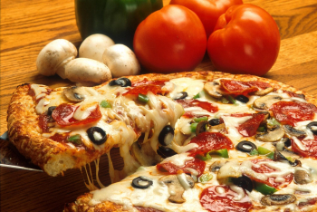 National Pizza Franchise for Sale in Central Texas.