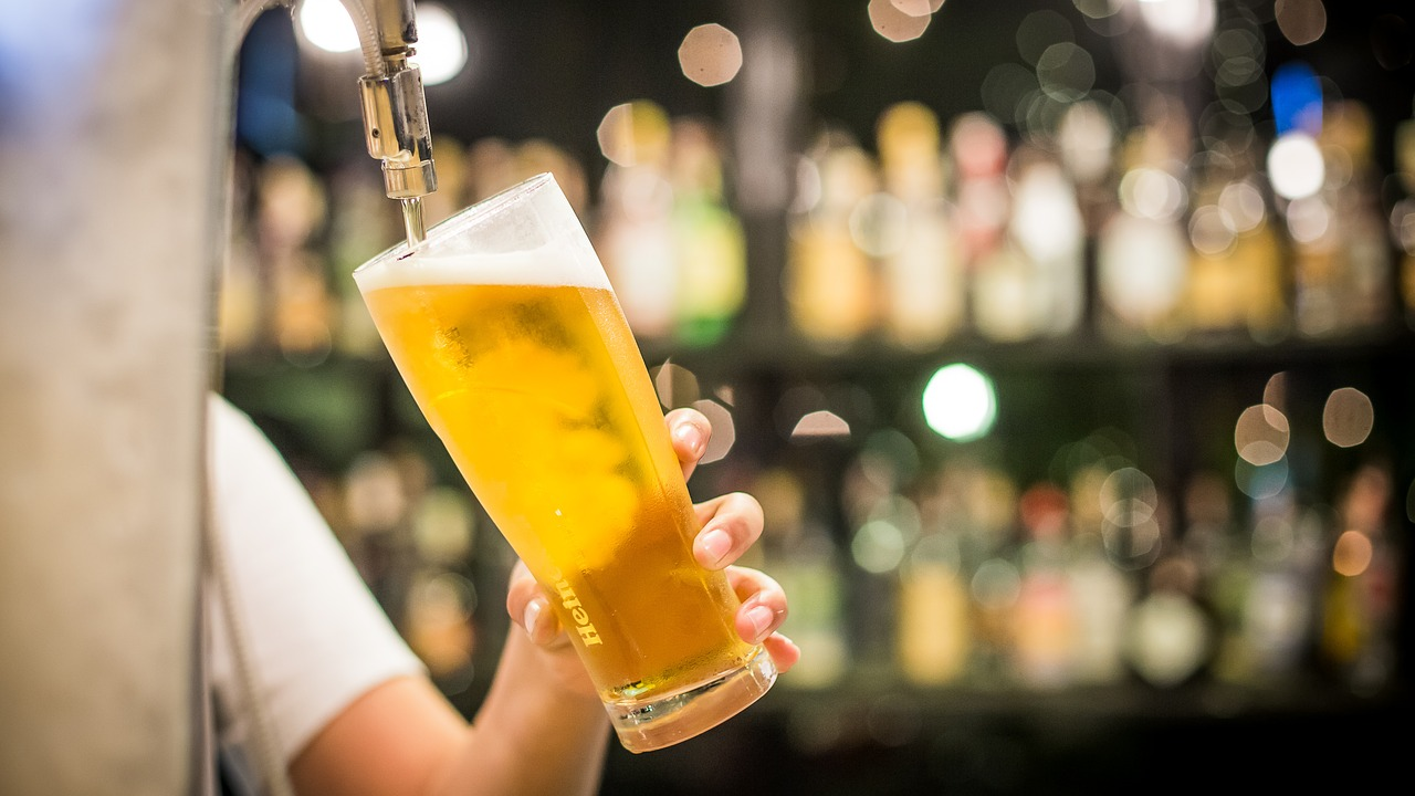 Bar for Sale in Aurora, Colorado with Strong Earnings