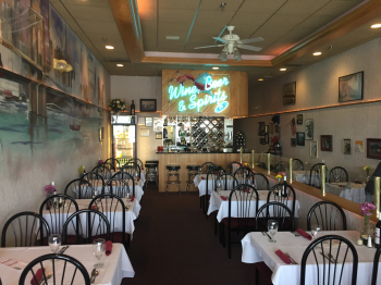 Turnkey Italian Restaurant for Sale in CO. Great Location, Price and Rent!