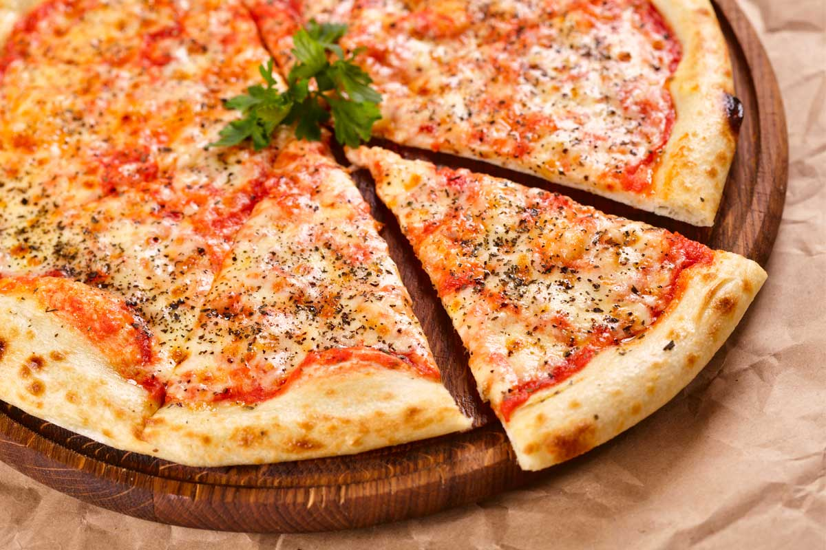 Pizza Restaurant for Sale 30 Minutes from Atlanta - SIX FIGURE Earnings!