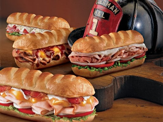 Firehouse Subs Sandwich Franchise For Sale Outside Lexington, Kentucky