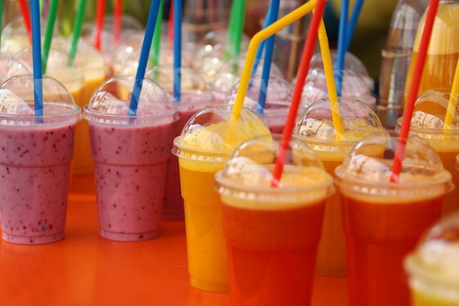 Smoothie Franchise for Sale in Chatham County. Convert to new concept!