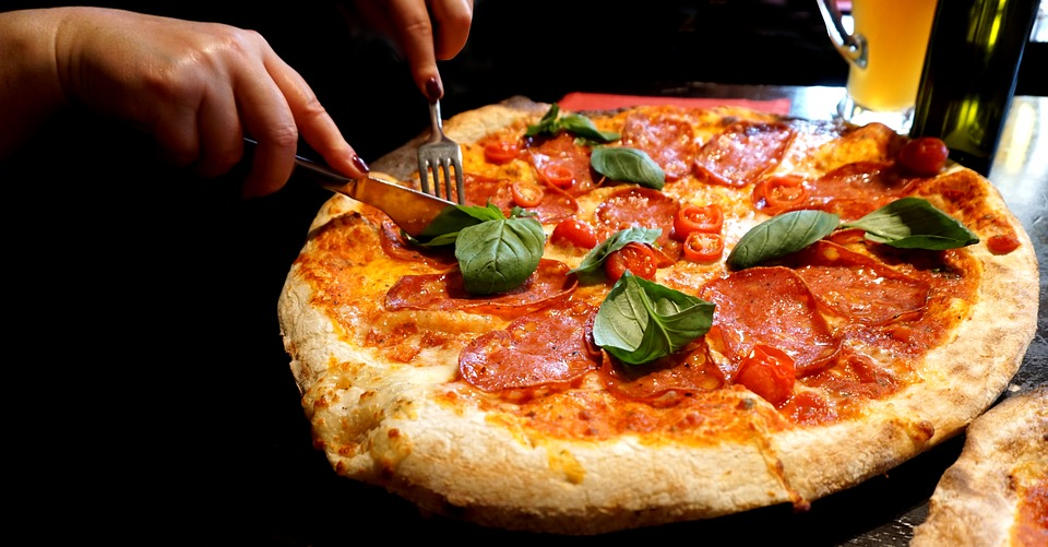 Pizza Shop for sale in Fayette County GA.  Prime location in Booming Area!