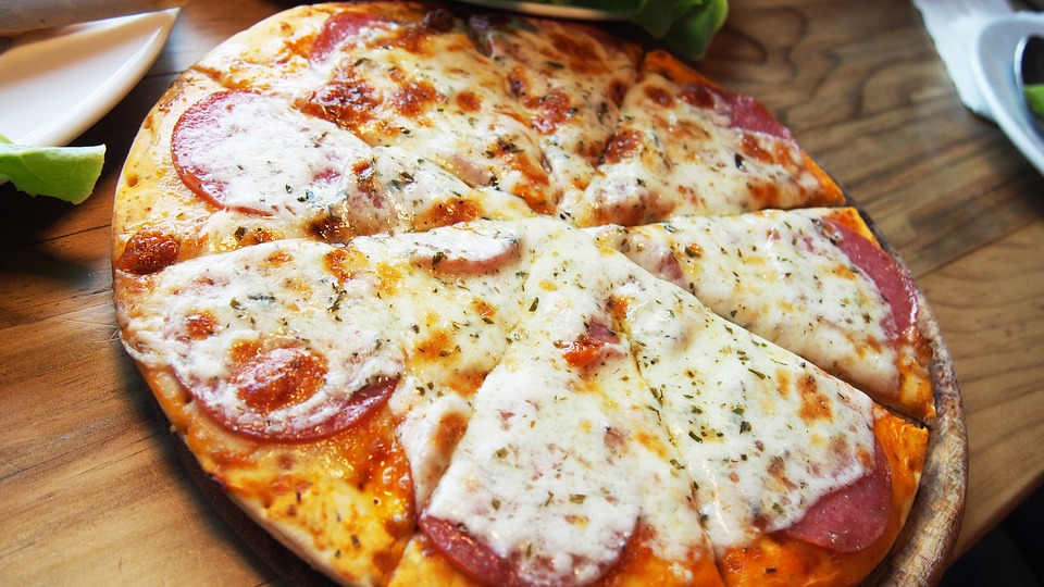 Pizza Business for Sale in Wake County. Ready for new owner!