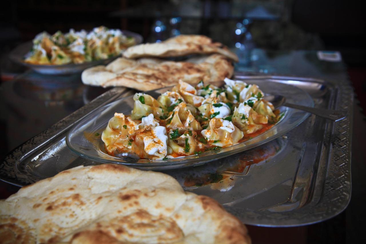 Ethnic Restaurant for Sale in Denver Earns SIX FIGURES for Owner!