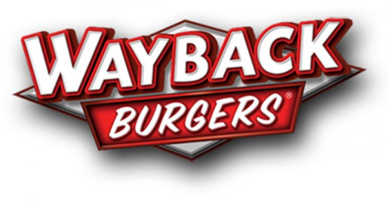 Wayback Burger Franchise for sale in Atlanta Metro. Ready for new owner!