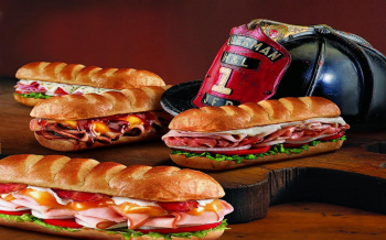 Two Firehouse Subs Franchises for Sale in Michigan - Golden Opportunity!