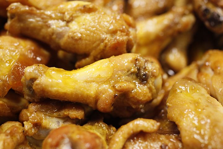 Profitable Fast Casual Wings & Sandwich Restaurant for Sale in GA!