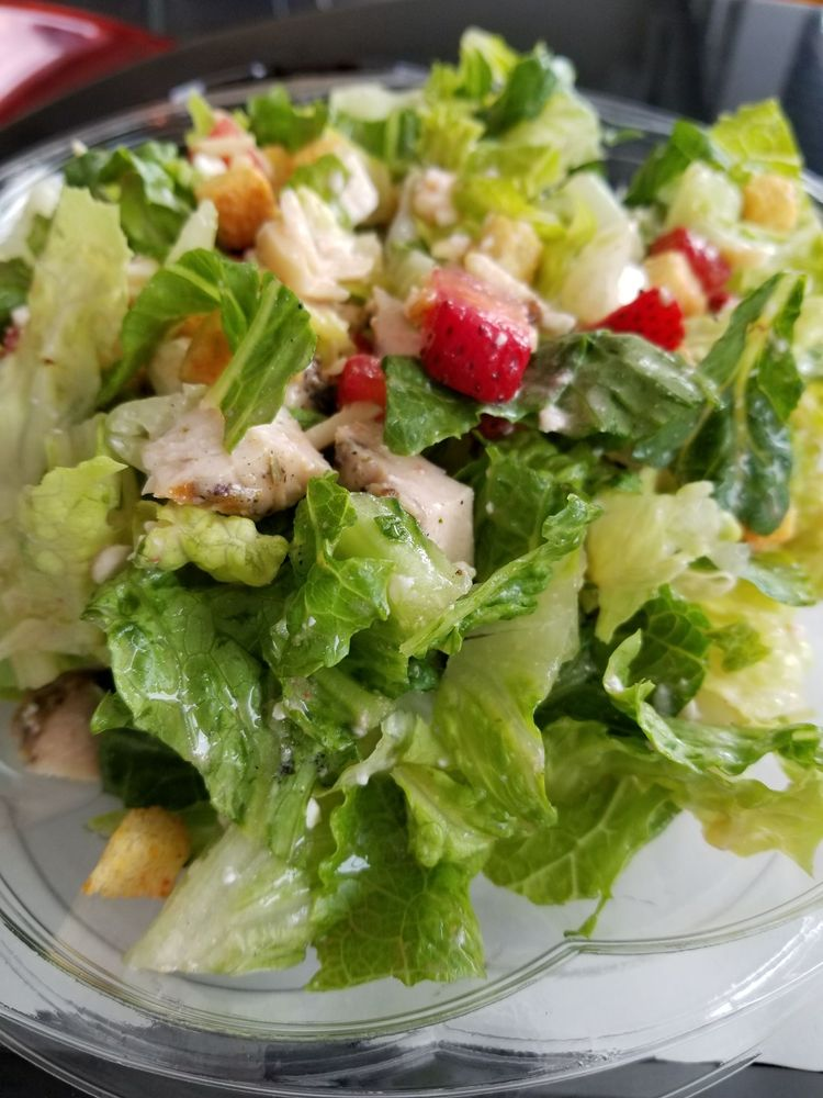 Profitable Salad and Sandwich Restaurant for Sale in Queens, New York!