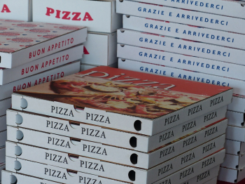 Pizza Franchise for Sale - Location - Location - Location!