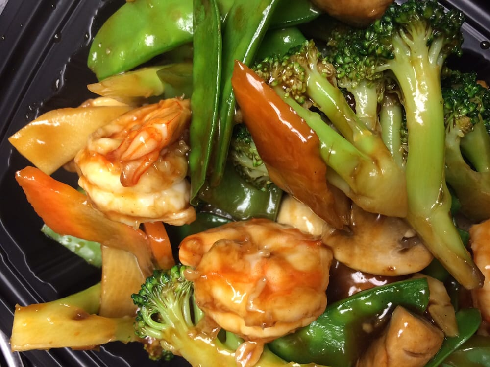 Established Asian Restaurant For Sale in Roswell, GA - Under $100,000