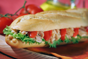 Purchase this Restaurant Franchise for Sale - Priced to Move