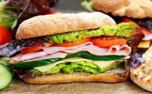 Profitable Sandwich Franchise for Sale in Desirable Spring, TX Location!